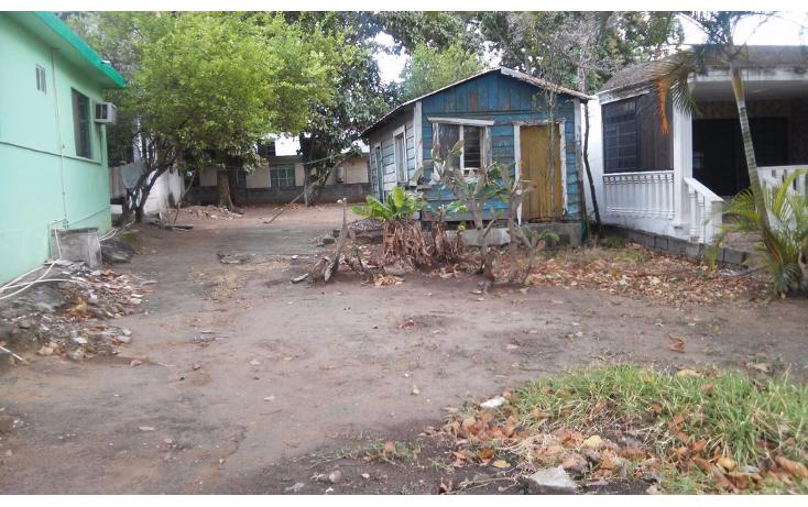 Foto de terreno habitacional en venta en  , méxico, tampico, tamaulipas, 1737288 No. 02