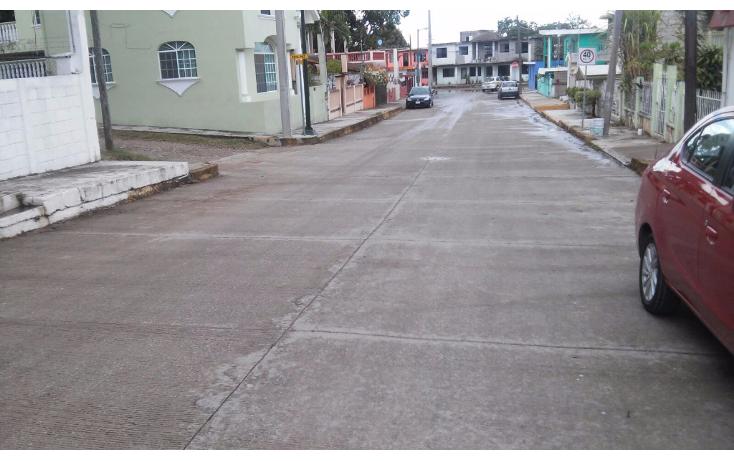 Foto de terreno habitacional en venta en  , méxico, tampico, tamaulipas, 1737288 No. 03