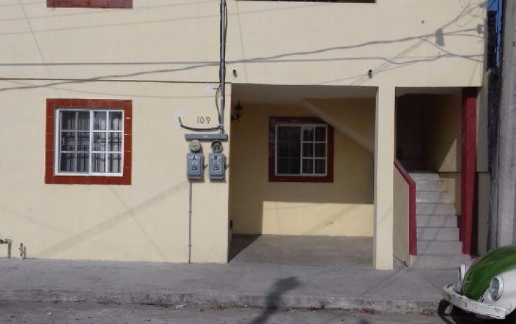 Foto de departamento en renta en, méxico, tampico, tamaulipas, 1786778 no 01