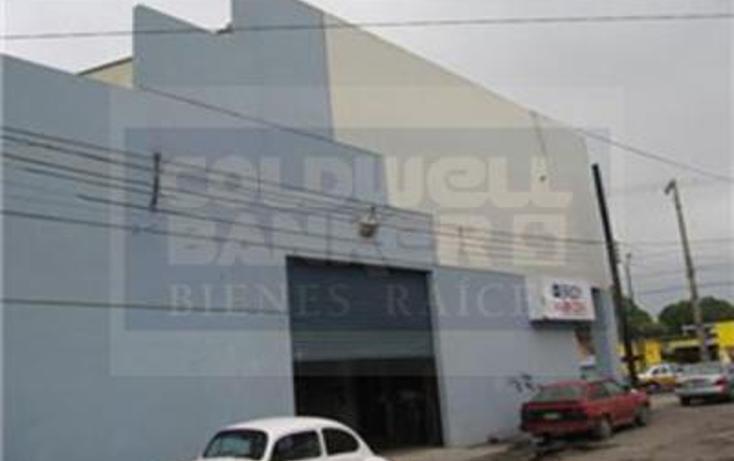Foto de edificio en venta en, méxico, tampico, tamaulipas, 1836622 no 02