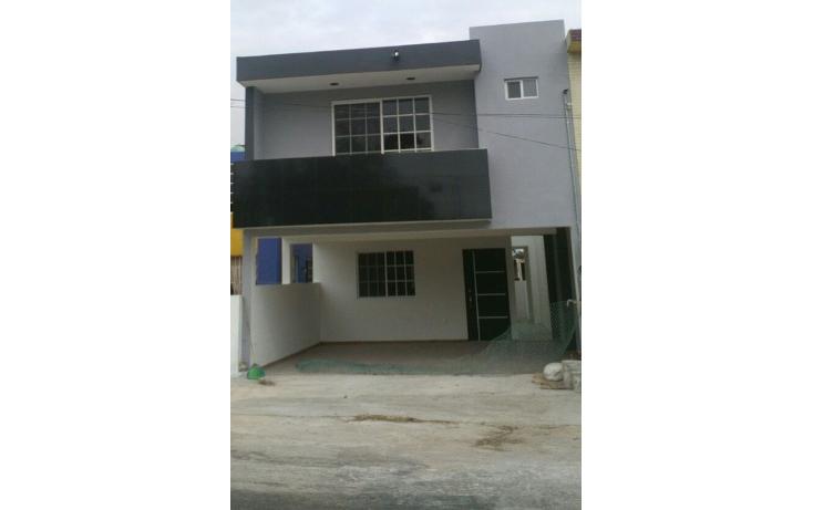 Foto de casa en venta en  , m?xico, tampico, tamaulipas, 1955848 No. 01