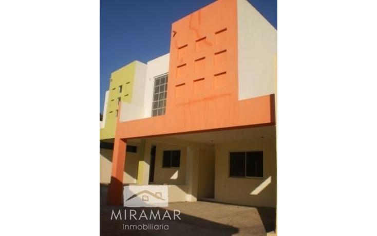 Foto de casa en venta en  , m?xico, tampico, tamaulipas, 1964048 No. 01