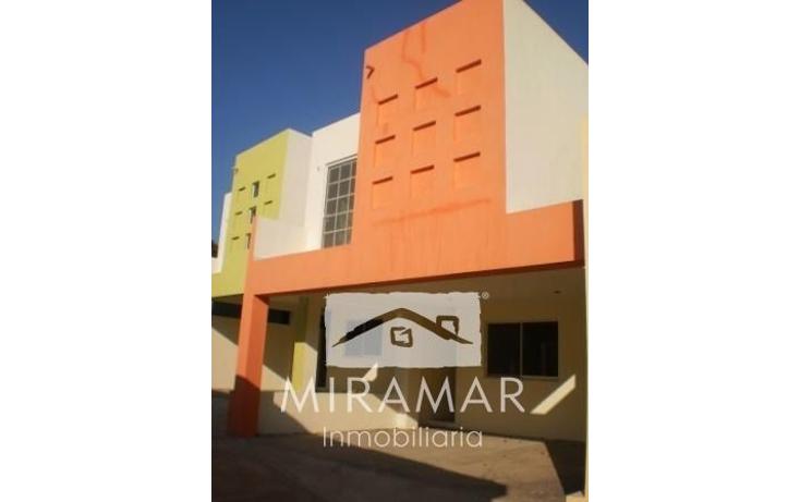 Foto de casa en venta en  , m?xico, tampico, tamaulipas, 1964048 No. 03