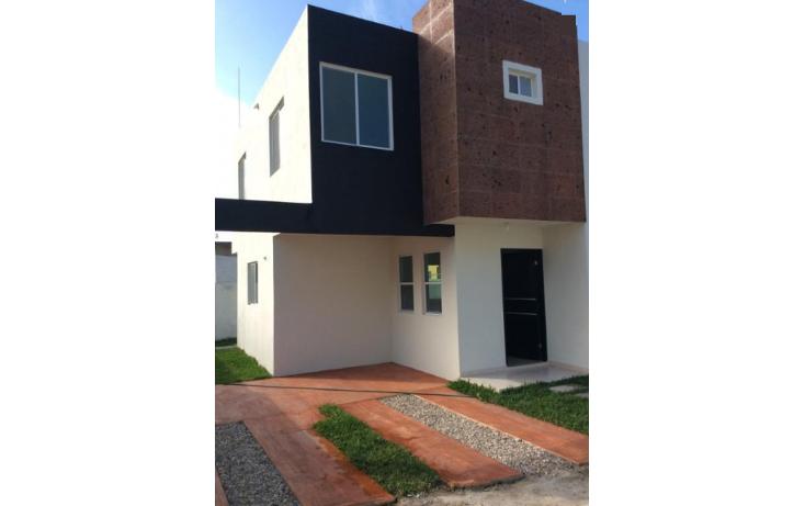 Foto de casa en condominio en venta en  , m?xico, tampico, tamaulipas, 1982130 No. 01