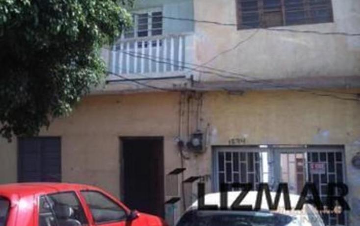 Foto de terreno habitacional en venta en  , méxico, veracruz, veracruz de ignacio de la llave, 1777844 No. 01