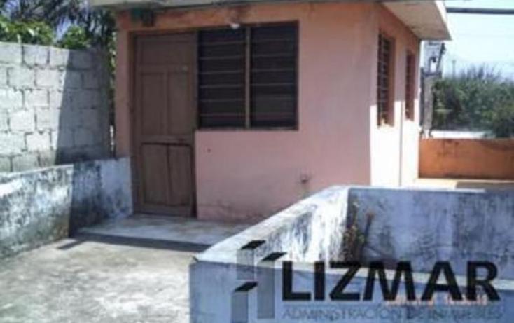 Foto de terreno habitacional en venta en  , méxico, veracruz, veracruz de ignacio de la llave, 1777844 No. 03