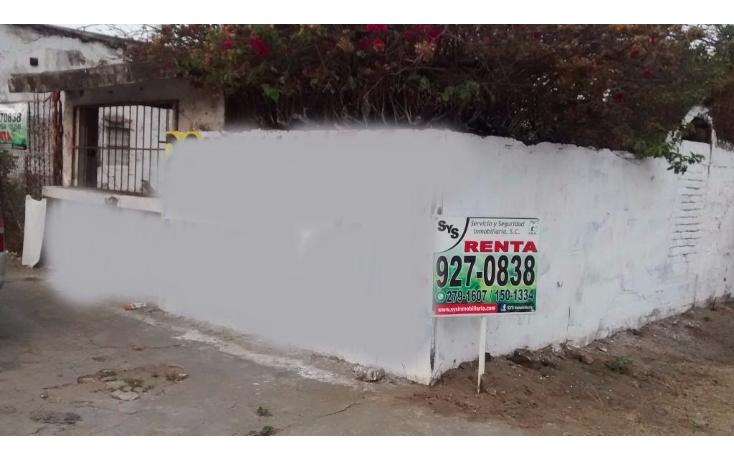 Foto de terreno comercial en renta en  , méxico, veracruz, veracruz de ignacio de la llave, 1972196 No. 02