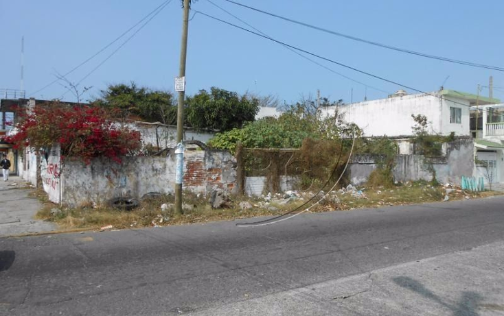 Foto de terreno comercial en renta en  , méxico, veracruz, veracruz de ignacio de la llave, 1972196 No. 03