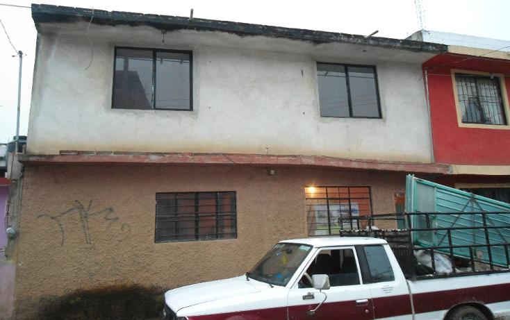 Foto de casa en venta en  , méxico, xalapa, veracruz de ignacio de la llave, 1132275 No. 01