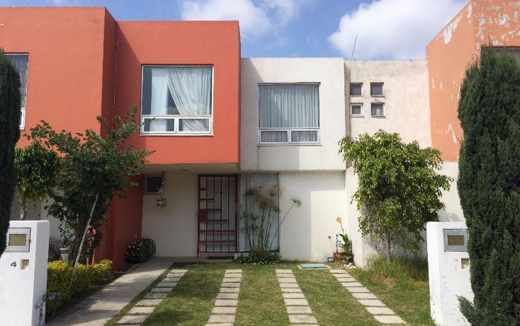 Foto de casa en renta en  , m?xico-puebla, cuautlancingo, puebla, 1145509 No. 01