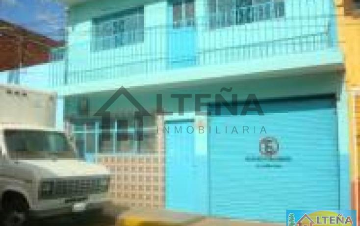 Foto de casa en venta en  , mexiquito, arandas, jalisco, 1054555 No. 01