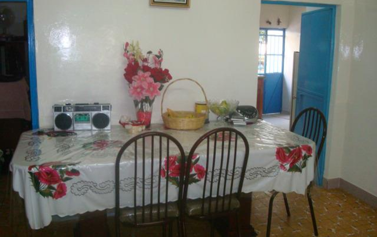 Foto de casa en venta en  , mexiquito, arandas, jalisco, 1054555 No. 06