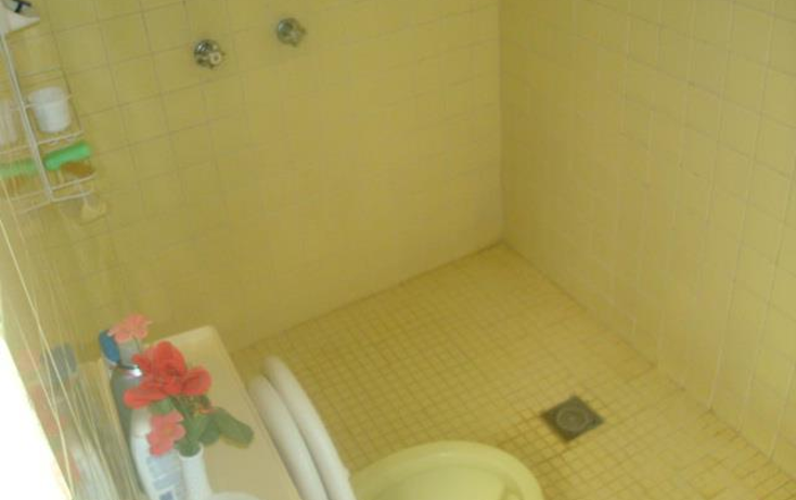 Foto de casa en venta en  , mexiquito, arandas, jalisco, 1054555 No. 15