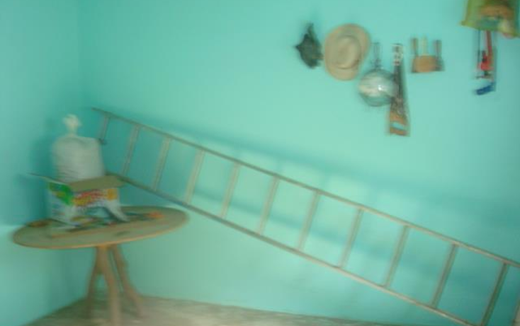 Foto de casa en venta en  , mexiquito, arandas, jalisco, 1054555 No. 16