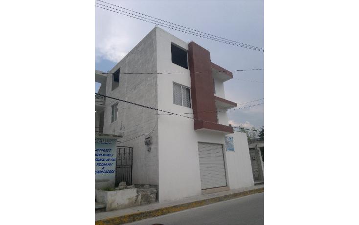 Foto de casa en venta en  , mexiquito, san agust?n tlaxiaca, hidalgo, 1197429 No. 03