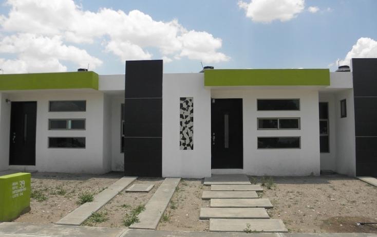 Foto de casa en venta en  , mexiquito, san agustín tlaxiaca, hidalgo, 2727643 No. 01