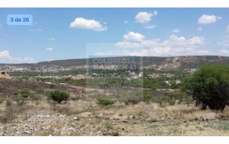 Foto de terreno comercial en venta en  , mexiquito, san miguel de allende, guanajuato, 1842682 No. 03