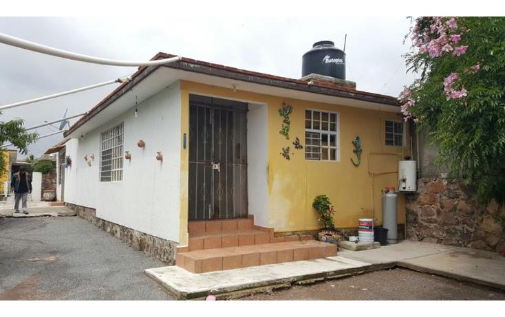 Foto de casa en venta en  , mexquitic, mexquitic de carmona, san luis potos?, 1992772 No. 01