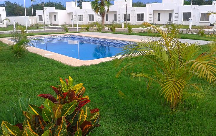 Foto de casa en venta en  , mezcales, bahía de banderas, nayarit, 1419237 No. 02