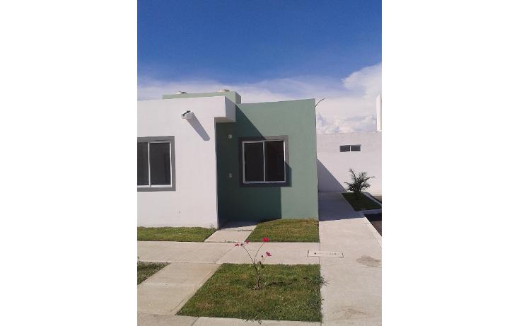Foto de casa en venta en  , mezcales, bahía de banderas, nayarit, 1419301 No. 02