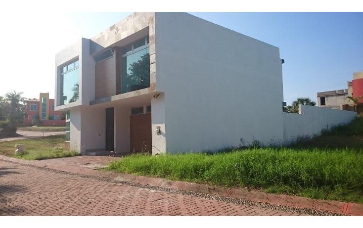 Foto de terreno habitacional en venta en  , mezcales, bahía de banderas, nayarit, 1600516 No. 06