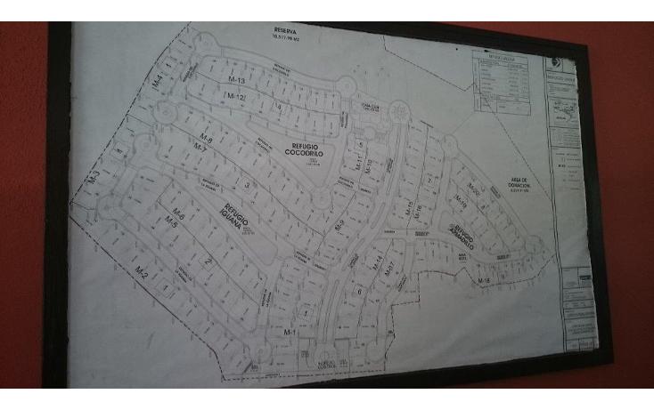 Foto de terreno habitacional en venta en  , mezcales, bahía de banderas, nayarit, 1600516 No. 07