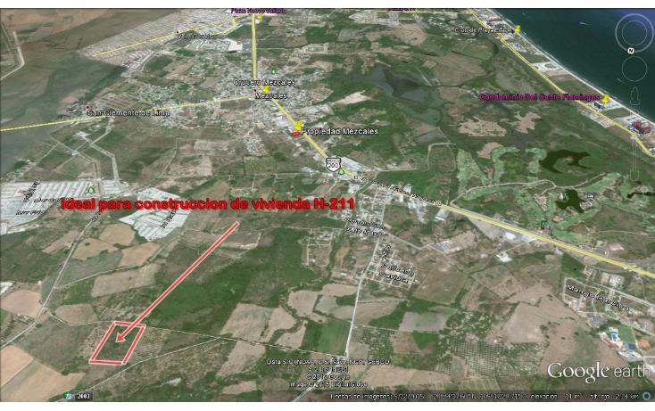 Foto de terreno comercial en venta en  , mezcales, bahía de banderas, nayarit, 1655511 No. 03
