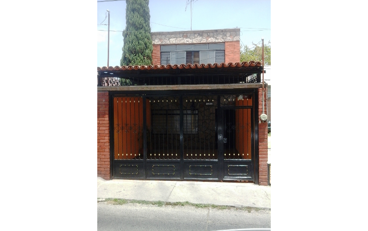 Foto de casa en venta en  , mezquitan country, guadalajara, jalisco, 1851286 No. 01