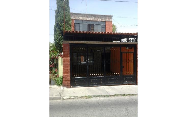 Foto de casa en venta en  , mezquitan country, guadalajara, jalisco, 1851286 No. 02