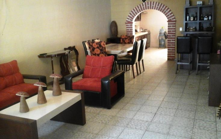 Foto de casa en venta en  , mezquitan country, guadalajara, jalisco, 1851286 No. 05