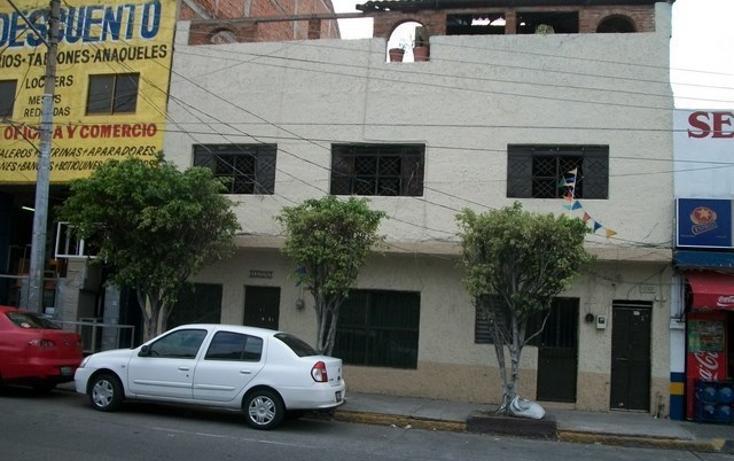 Foto de casa en venta en  , mezquitan country, guadalajara, jalisco, 2045547 No. 01