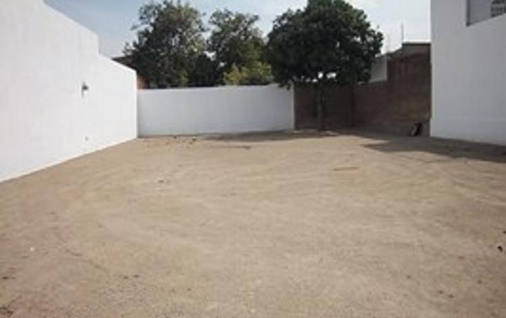 Foto de terreno habitacional en venta en  , mezquitan country, guadalajara, jalisco, 2045617 No. 02