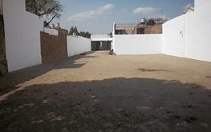 Foto de terreno habitacional en venta en  , mezquitan country, guadalajara, jalisco, 2045617 No. 05