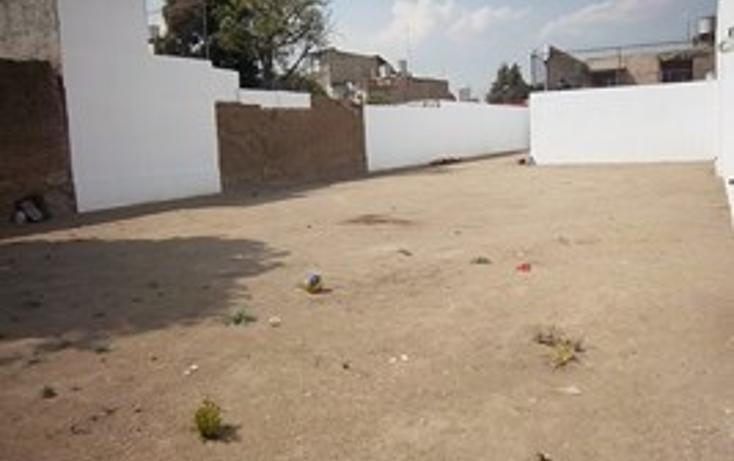 Foto de terreno habitacional en venta en  , mezquitan country, guadalajara, jalisco, 2045617 No. 07