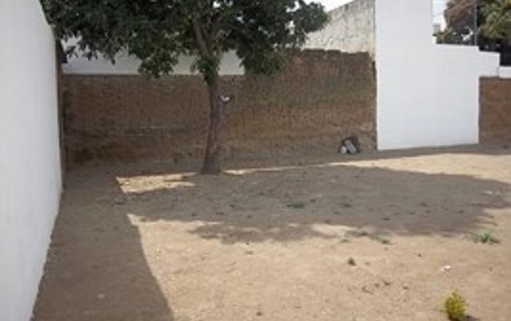 Foto de terreno habitacional en venta en  , mezquitan country, guadalajara, jalisco, 2045617 No. 09