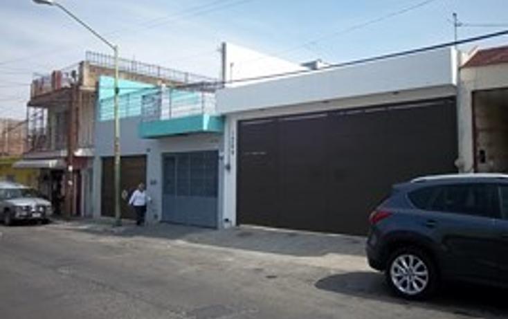 Foto de terreno habitacional en venta en  , mezquitan country, guadalajara, jalisco, 2045617 No. 13