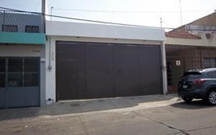 Foto de terreno habitacional en venta en  , mezquitan country, guadalajara, jalisco, 2045617 No. 15