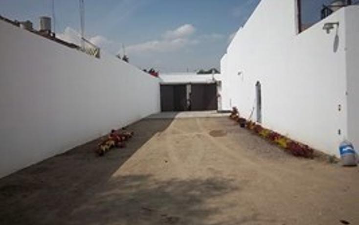 Foto de terreno habitacional en venta en  , mezquitan country, guadalajara, jalisco, 2045617 No. 22