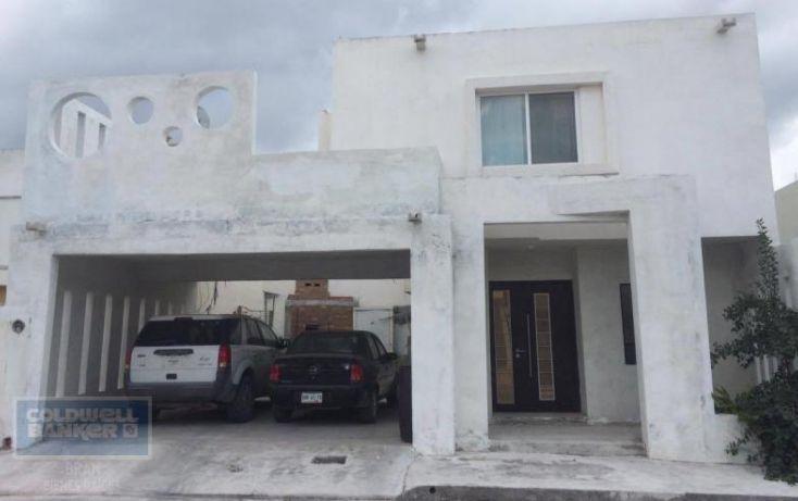 Foto de casa en venta en mezquite 29, arboledas, matamoros, tamaulipas, 1654669 no 01