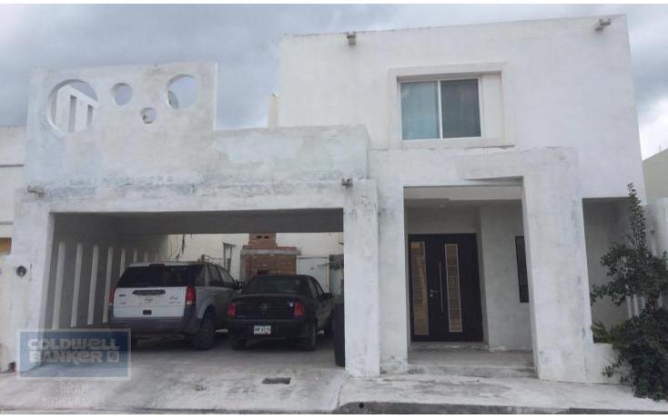 Foto de casa en venta en  , arboledas, matamoros, tamaulipas, 1654669 No. 01
