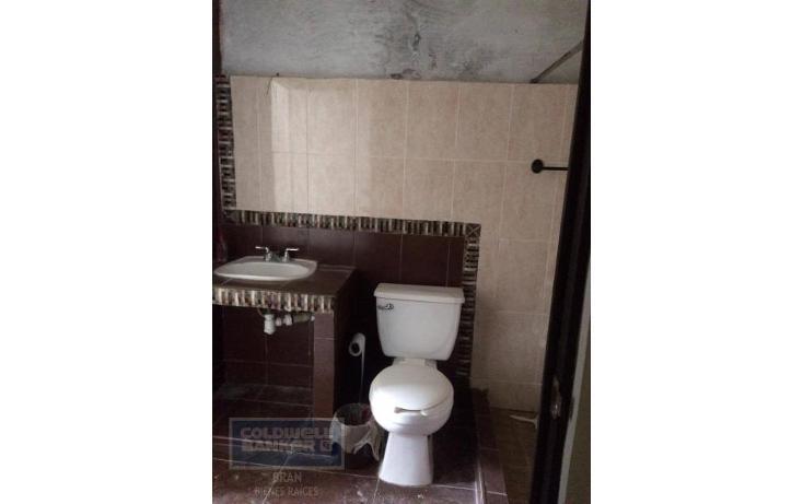 Foto de casa en venta en  , arboledas, matamoros, tamaulipas, 1654669 No. 04