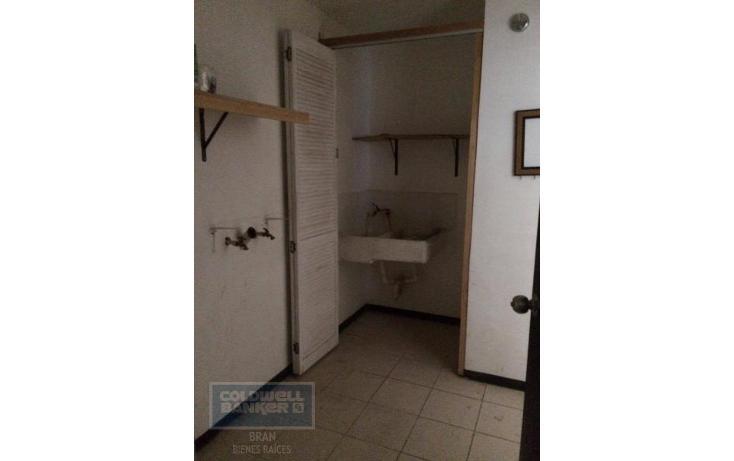 Foto de casa en venta en  , arboledas, matamoros, tamaulipas, 1654669 No. 05