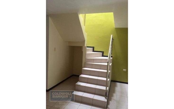 Foto de casa en venta en  , arboledas, matamoros, tamaulipas, 1654669 No. 06