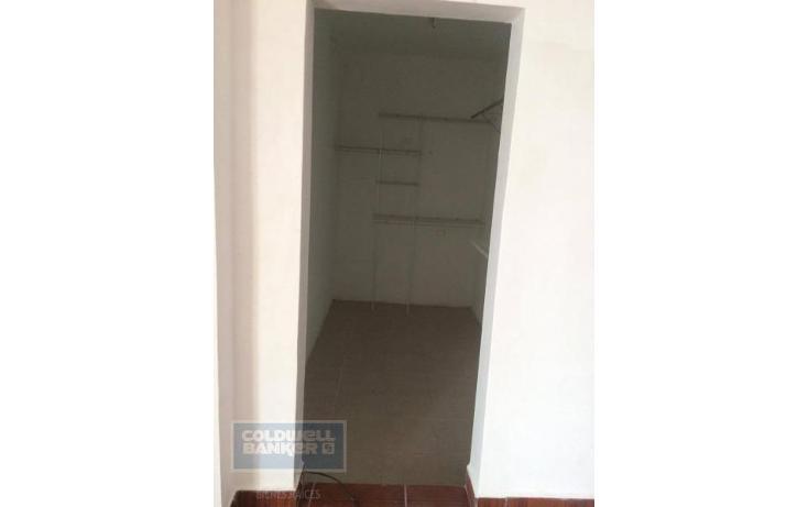 Foto de casa en venta en  , arboledas, matamoros, tamaulipas, 1654669 No. 12