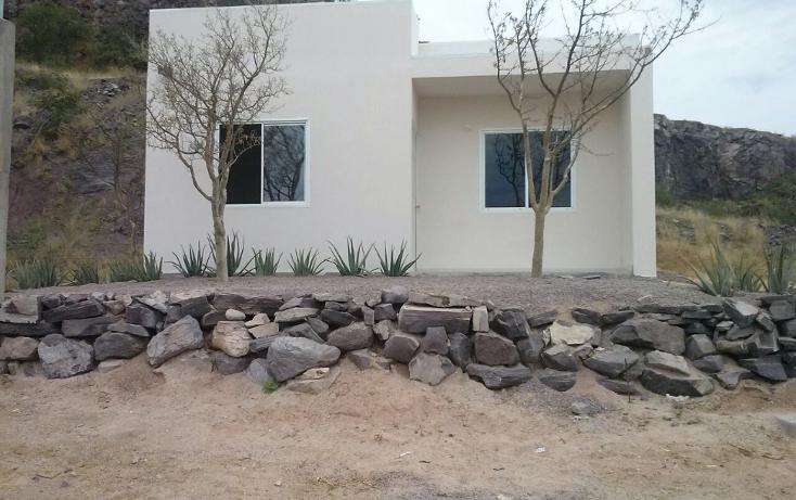 Foto de casa en venta en  , mezquitito, la paz, baja california sur, 1189481 No. 01