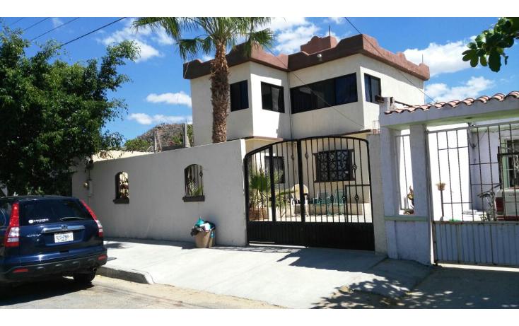 Foto de casa en venta en  , mezquitito, la paz, baja california sur, 1829612 No. 01