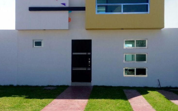 Foto de casa en venta en, mi casita, jacona, michoacán de ocampo, 1773794 no 01