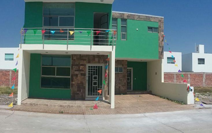 Foto de casa en venta en, mi casita, jacona, michoacán de ocampo, 1811776 no 01
