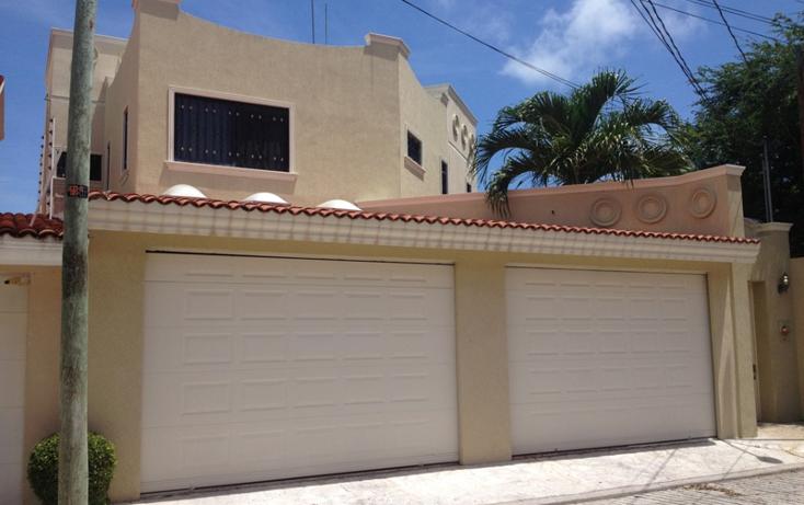 Foto de casa en renta en  , miami, carmen, campeche, 1106519 No. 01