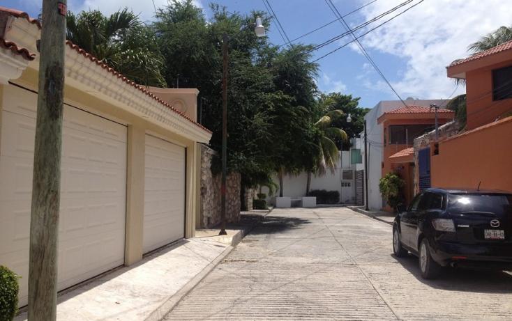 Foto de casa en renta en  , miami, carmen, campeche, 1106519 No. 02